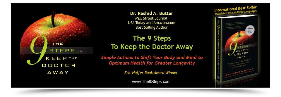 9 Steps Book