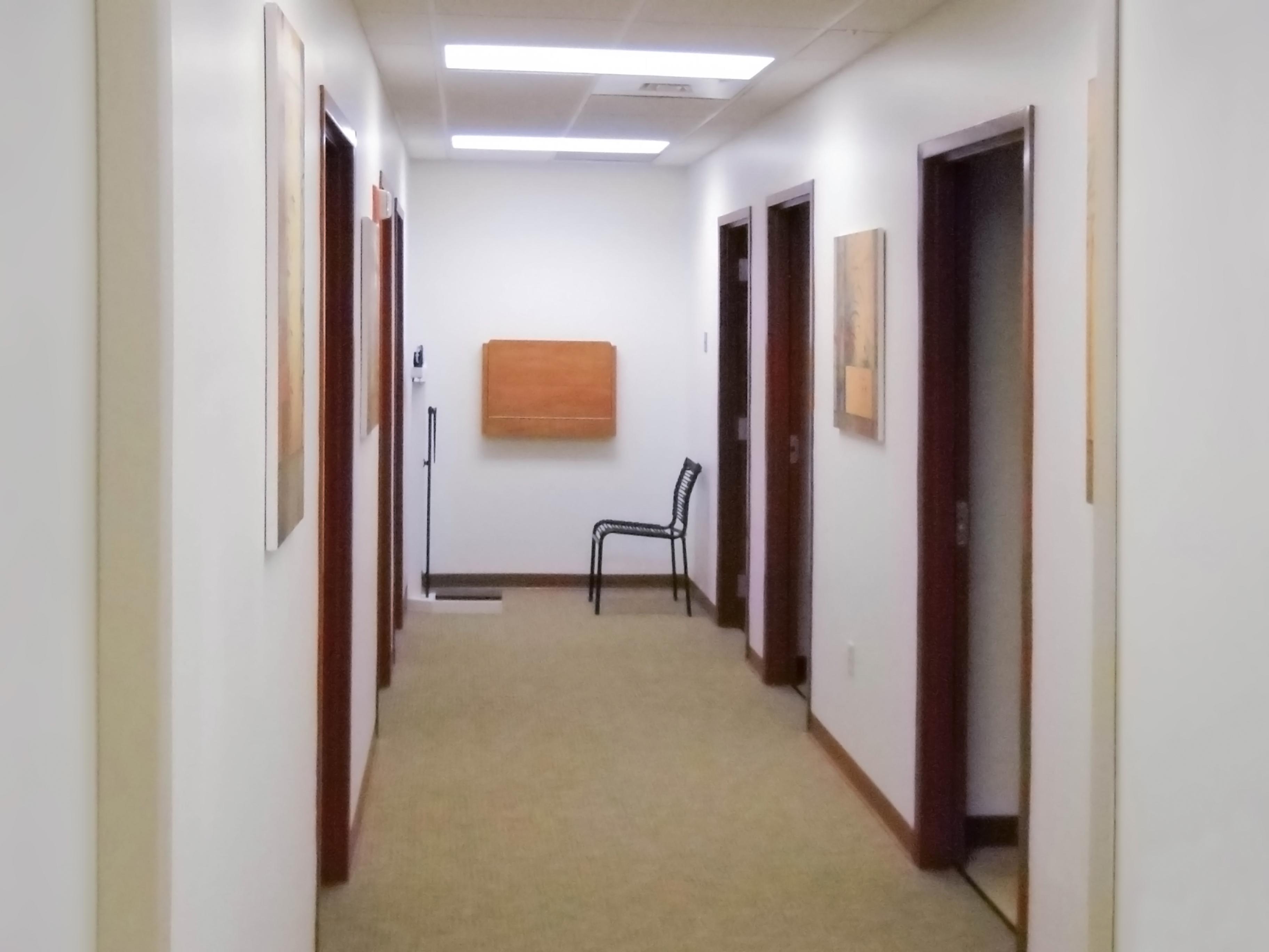 Exam Rooms