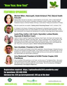 Dr. Rashid Buttar Featured Speaker